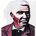 Georges Washington Carver by Emmanuel Baliyanga