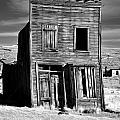 Ghosts Of Bodie  by Matt MacMillan