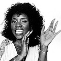 Gloria Gaynor, Circa 1980 by Everett