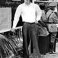 Howard Hughes, 1935 by Everett