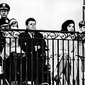 John F. Kennedy Jr. Gets A Closer Look by Everett