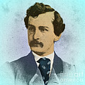John Wilkes Booth, Assassin by Photo Researchers