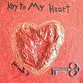 Key To My Heart by Jeannie Atwater Jordan Allen