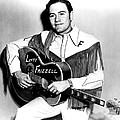 Lefty Frizzell, 1950s by Everett