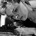 Lilith, Jean Seberg, 1964. Csu by Everett