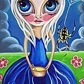 Little Miss Muffet by Jaz Higgins