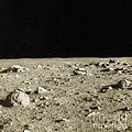 Lunar Surface by Science Source
