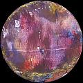Mandala 9 by Heather Hennick