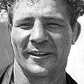 Max Baer Sr. 1909-1959 During Workout by Everett