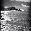 Morning Along The Coast by John Rizzuto