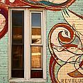 Mu Wall by Aimelle