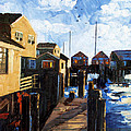 Nantucket by Anthony Falbo