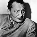 Nazi War Criminal Hermann Goering, Ca by Everett