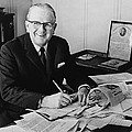 Norman Vincent Peale Was An American by Everett