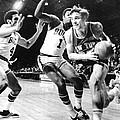 Ny Knicks Dave Debusschere by Everett