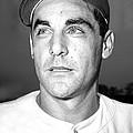 Phil Cavarretta, Lefty First Baseman by Everett