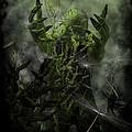 Plant Man Cometh by Michael Knight
