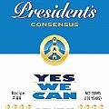 President Obama Yes We Can Soup by NowPower -