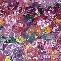 Rose Festival by Alys Caviness-Gober