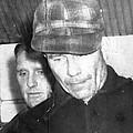 Serial Killer Ed Gein, Plainfeld by Everett