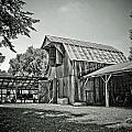 Shiloh Barn by Toni Hopper