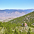 Solitude With A View - Carson City Nevada by John Waclo