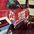 Speedway Camaro II by Malania Hammer