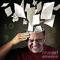 Stressed by Carlos Caetano