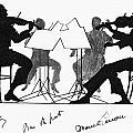 String Quartet, C1935 by Granger
