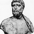 Thales, Ancient Greek Philosopher by Science Source
