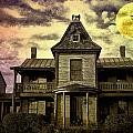 The Haunted Mansion by Bill Cannon
