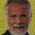 The Most Interesting Mosaic In The World by Paul Van Scott