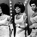 The Supremes Florence Ballard, Diana by Everett