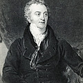 Thomas Young, English Polymath by Photo Researchers