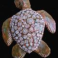 Toni The Turtle by Dan Townsend