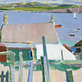 Towards Mull by Francis Campbell Boileau Cadell