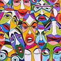 Tristes by Mario Fresco