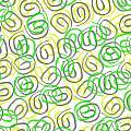 Twirls by Louisa Knight