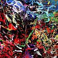 Wild Whipblash by Neal Barbosa