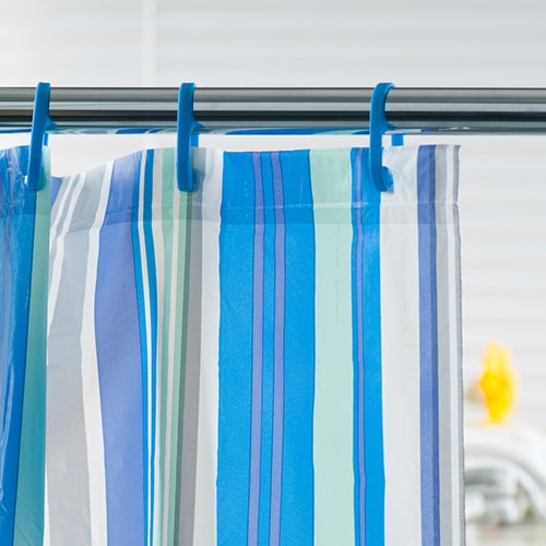 Shower Curtain Details