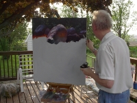 Michael Gerry Artwork For Sale Rockford Illinois