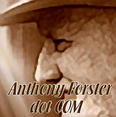 Anthony Forster