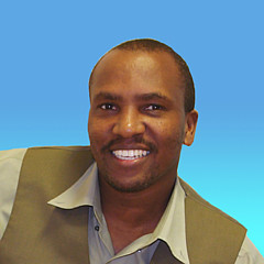 Anthony Mwangi