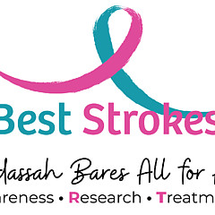Best Strokes -  formerly Breast Strokes - Hadassah Greater Atlanta - Fine Artist
