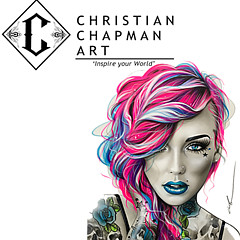 Christian Chapman Art