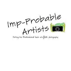 Imp-Probable Artists
