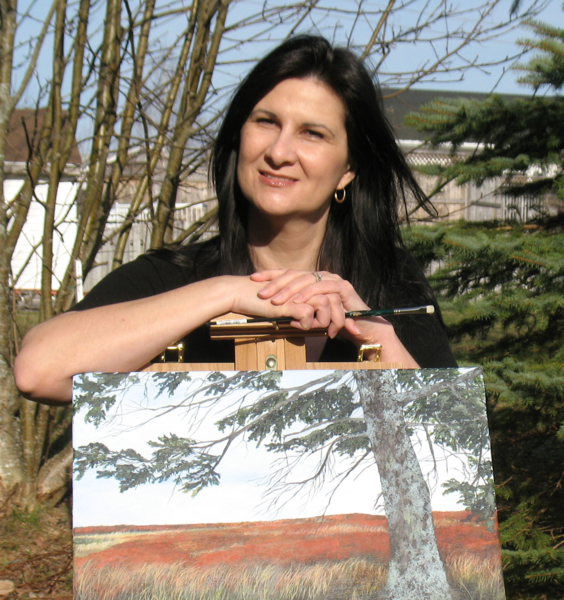 Janice Guinan Artwork For Sale Truro Ns Canada