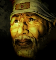 Saibaba Shirdi Artwork For Sale Pune 16 India