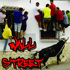Wall street greeting cards m4hsunfo
