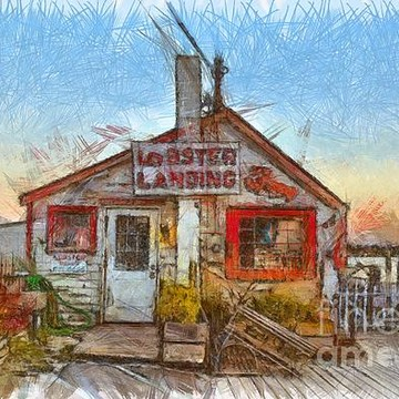 Lobster Shacks Collection